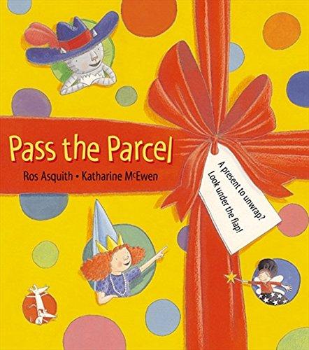 Pass the Parcel ebook