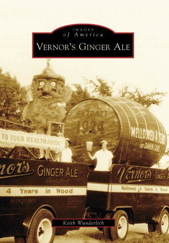 (Vernor's Ginger Ale (Images of America: Michigan))