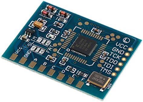 ビッグ ICチップ Xbox 360用 マトリックスグリッター V3 9.6A X360コロナ 48MHZ 水晶発振器