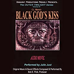 Black God's Kiss