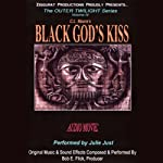 Black God's Kiss: The Outer Twilight Series, Volume IV | C.L. Moore