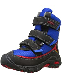 Trezzo II WP Shoe (Toddler/Little Kid)