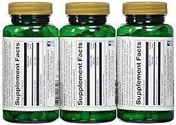 Nac N-Acetyl Cysteine 600 mg (300 Capsules)