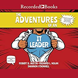 The Adventures of an IT Leader, Updated Edition