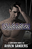 Salvation (Surrender Series Book 3)
