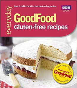 Good food gluten free recipes good food 101 amazon good good food gluten free recipes good food 101 amazon good food guides 8601404213045 books forumfinder Choice Image