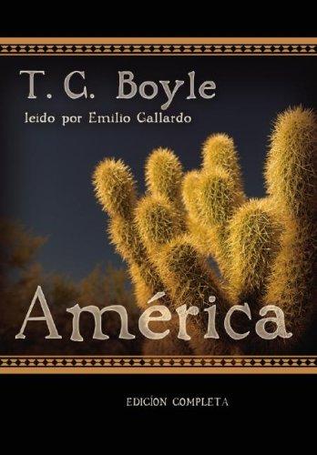America: Spanish-Language Version of The Tortilla Curtain (Spanish Edition)