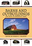 Barns and Outbuildings, John McPhee, 1616081953