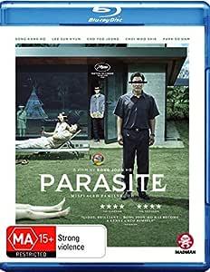Parasite (Blu-ray)