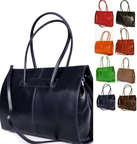 28 Mod Ladies Cognac Sac Bandoulière Cuir Italie Portable Business Porte 40 documents 2026 P Avec 13 O1daqHz