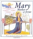 Mary, Mother of Jesus, Mary Joslin, 0829413804