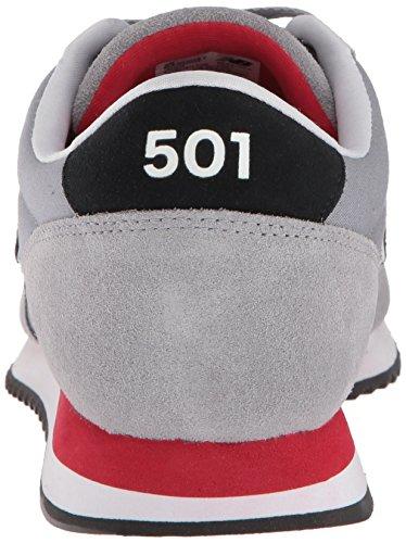Mz501v1 Zapatillas Hombre Balance steel Gris New Para pSw7Tq