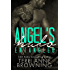 Angel's Halo: Entangled (Angel's Halo MC Book 2)