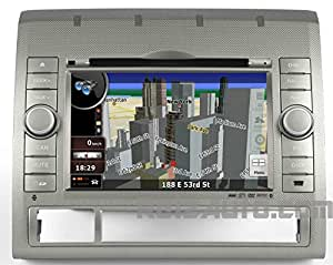 Toyota Tacoma In Dash Dvd Gps Navigation Stereo Bluetooth