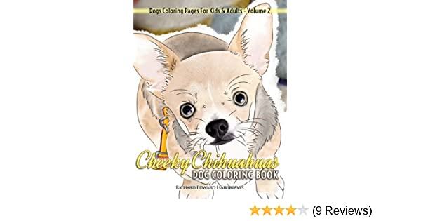 Chihuahua Dog   Worksheet   Education.com   315x600