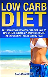 Low Carb Diet: The Ultimate Guide To The Low Carb Diet - How To Lose Weight Quickly And Permanently Using The Low Carb Diet Starting Today (Low Carb Diet, ... Eat Fats in Your Diet, Diets, Dieting)