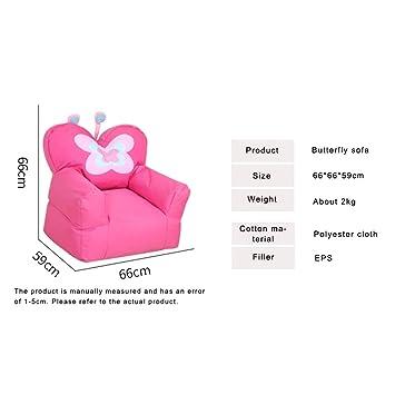 OYY Manufacture Sofá para niños Mini Libro de Lectura de ...