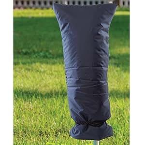 Custom Building Products 3410202 Quot Faucet Sock Quot Outdoor
