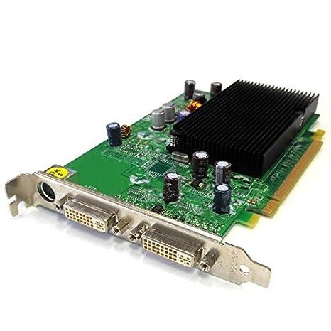 Tarjeta gráfica NVIDIA GeForce 6200TC 128 MB 2 x DVI-I ...