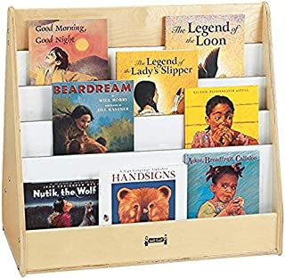 product image for Jonti-Craft 3508JC Pick-A-Book Stand