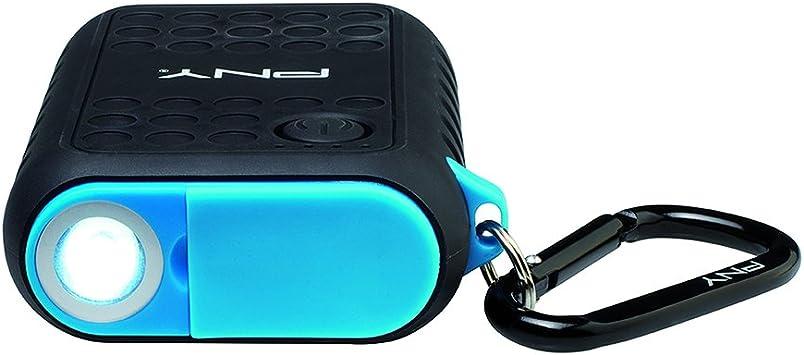 Pny The Outdoor Charger 7800 Externes Akku Ladegerät Elektronik