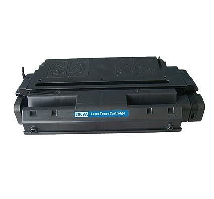 Para cartuchos de tóner compatibles HP C3909A Impresoras HP ...