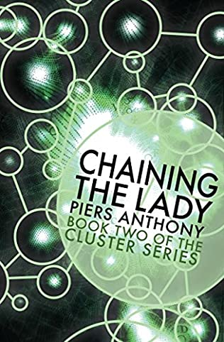 book cover of Chaining the Lady