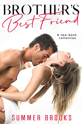 99¢ - Brother's Best Friend: A Two-Book Collection