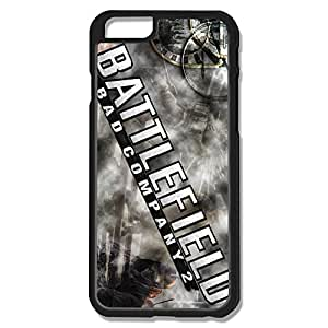 Battlefield Fit Series Case Cover For IPhone 6 (4.7 Inch) - Summer Skin