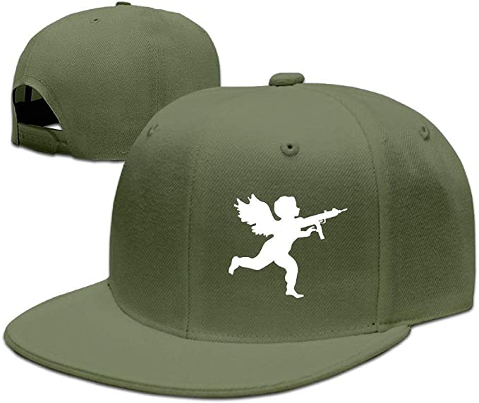Roman Lin Vanilla Ice Cupid Logo Gorra de béisbol Ajustable para ...