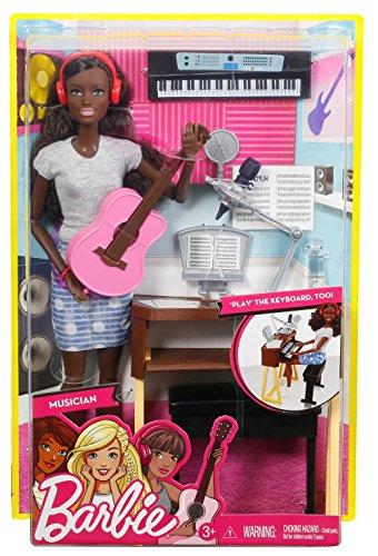 Barbie Girls Music Activity Playset JungleDealsBlog.com
