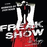 Freakshow | DB Rhys