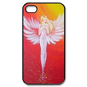 Angle Pattern Hard Case Cover For Iphone 4,4S Case HSL377495