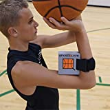 ShotSquare Basketball Training Shooting Aid, Perfect Release & Rotation on Shot
