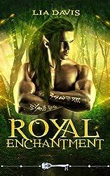 Royal Enchantment (Skeleton Key)