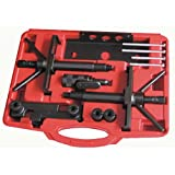 PMD Products Volvo Camshaft Crankshaft Engine Alignment Timing Locking Fixture Tool for 4, 5, 6 Cylinder Engines