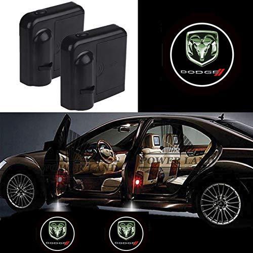 door light car - 4