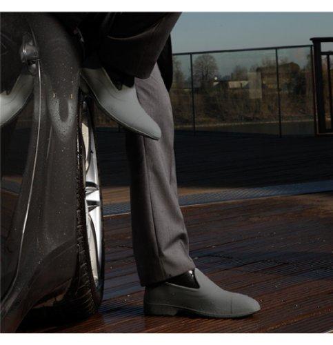 """Life """"gris Covy's Premium Urban De grey"""" Setcouvertures ChaussureGalochesChaussures Protection VpGqzjLUSM"""