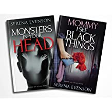 Monsters & Miracles Series Volumes 1-2: Monsters In Your Head / Mommy I See Black Things