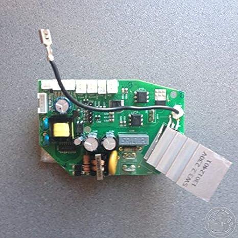 Tarjeta electrónica para cafetera Krups Dolce Gusto Melody 3 Auto ...