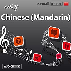 Rhythms Easy Chinese (Mandarin)