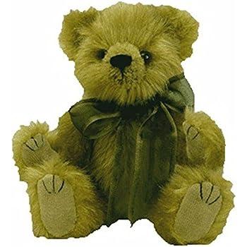 Ty Attic Treasures Fern - Bear