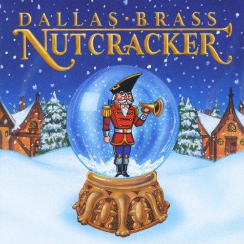 Dallas Brass Nutcracker (Dallas Instruments)