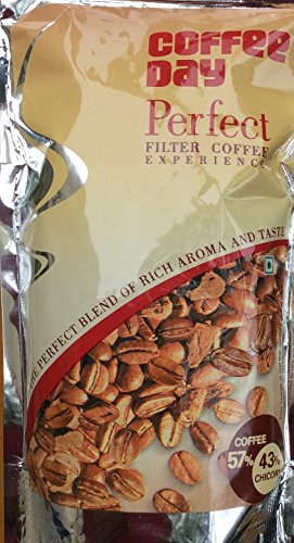 Coffee Day Perfect 200gms - Pack of 5