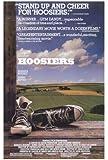 Hoosiers 27x40 Movie Poster