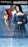 img - for Charming the Shrew (The Legacy of MacLeod Series) book / textbook / text book