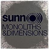 Monoliths & Dimensions [Vinyl]