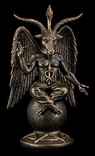 Baphomet Figurine Antiquit/é