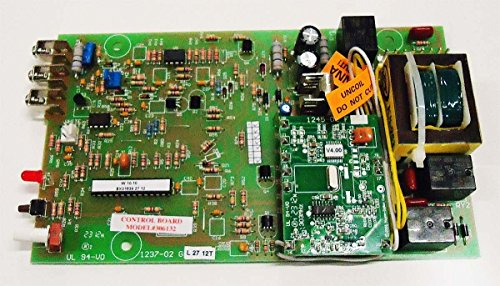 WAYNE DALTON Garage Door Openers 306132 Universal Motor Control Board