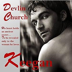 Keegan Audiobook